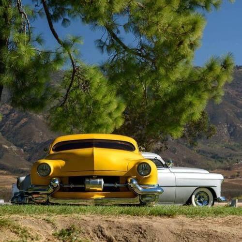 Rat Rods Truck, Rat Rod, Hot