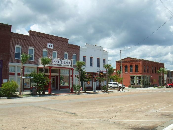 The Friendliest Small Town In Florida Where Everyone Knows Your