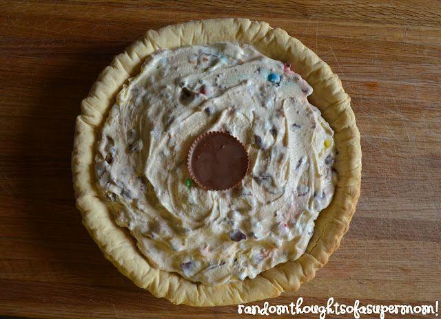 35 cream pies - 5 5