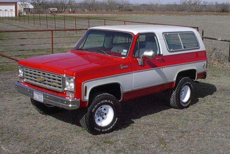 1979 Gmc Jimmy Chevy Trucks Chevy Gmc Trucks