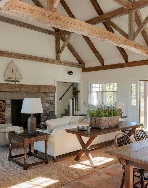 Oyster Pond Estate: Charming Home Tour | Dachgeschosswohnung ...