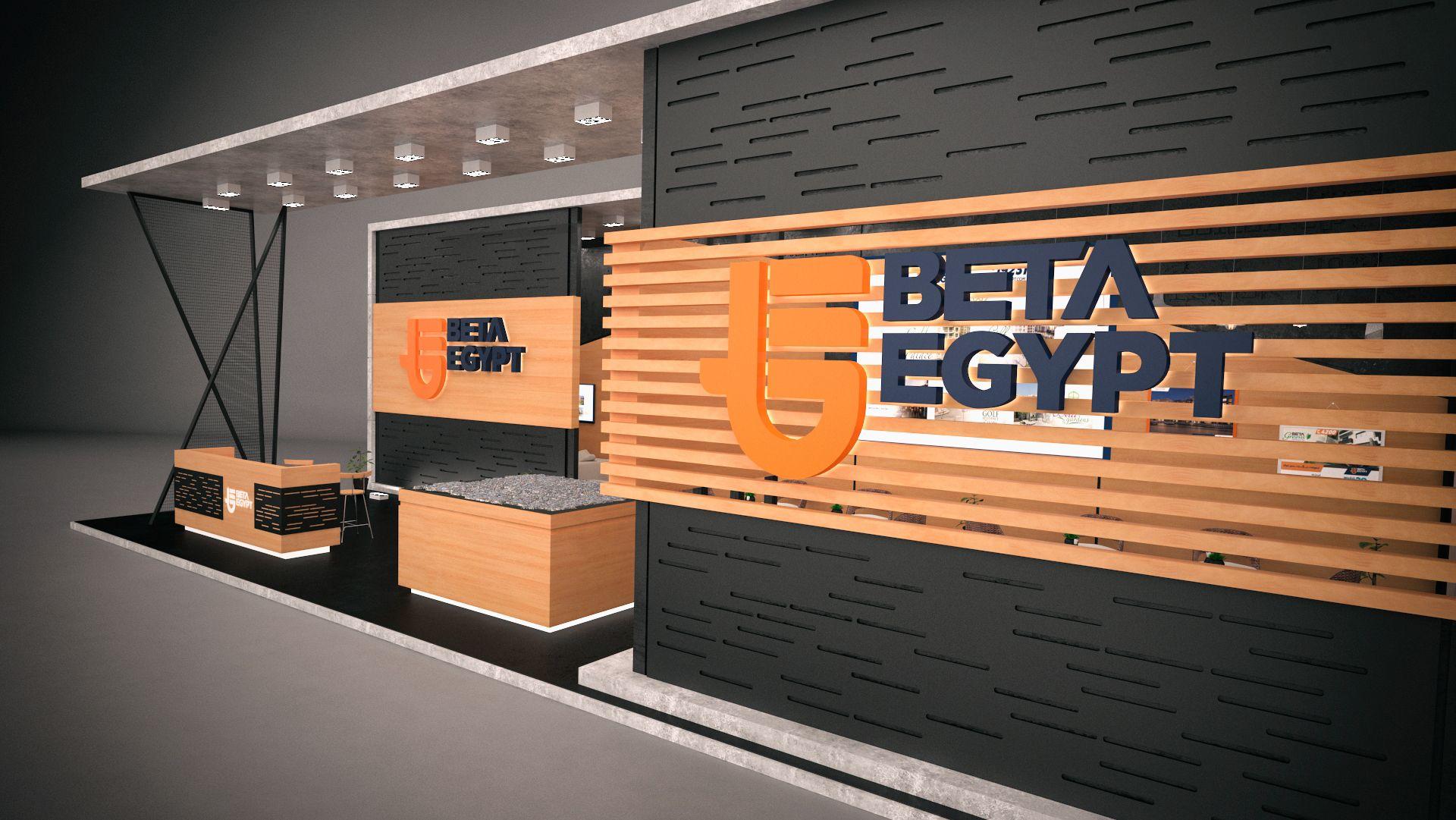 Expo Stand Egitto : Beta egypt exhibition booth design ideas exhibition booth design