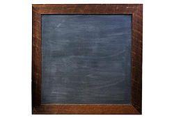 chalkboard | One Kings Lane