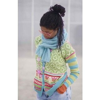 Originale strikkepakker - Gensere, cardigans, jakker, kofter og luer