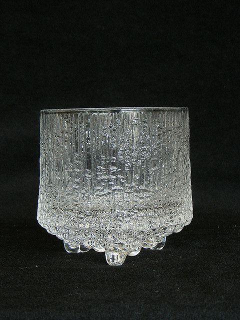 tapio wirkkala ultima thule for iittala tableware pinterest glas. Black Bedroom Furniture Sets. Home Design Ideas