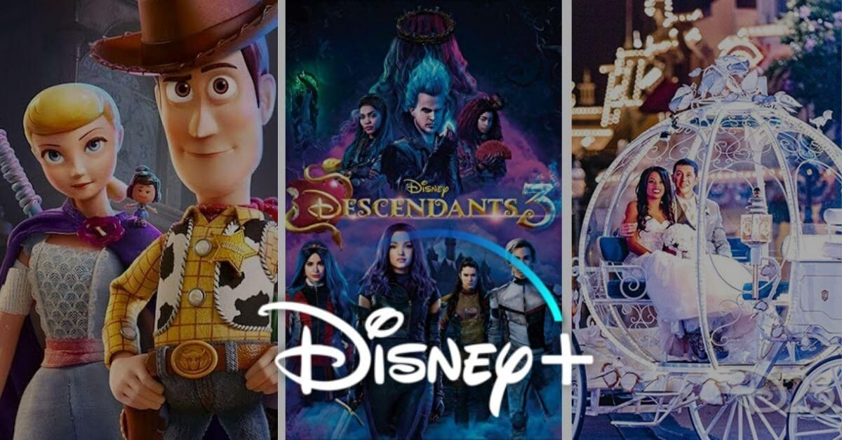 February 2020 Everything New Coming To Streaming Service Next Month In 2020 Disney Episodes Phineas And Ferb Disney Plus