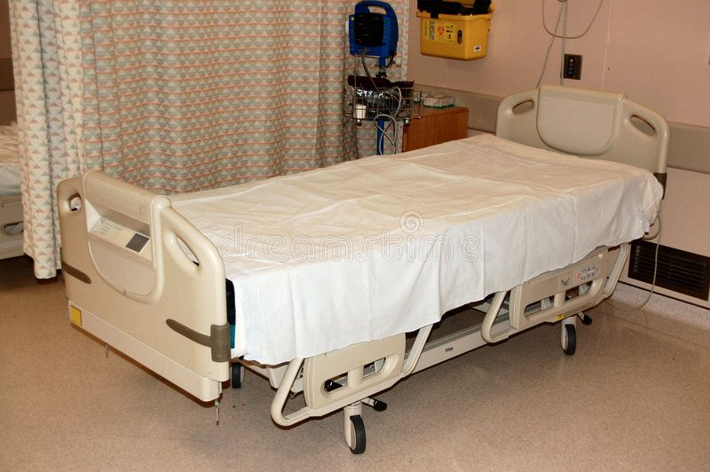 Hospital Bed Recovery Bed In Modern Hospital Canada Affiliate Recovery Bed Hospital Canada Hospital Ad Hospital Bed Bed Modern Hospital