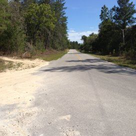 3 39 Acres, Satsuma, Florida! 100% Owner Finance! Save a few