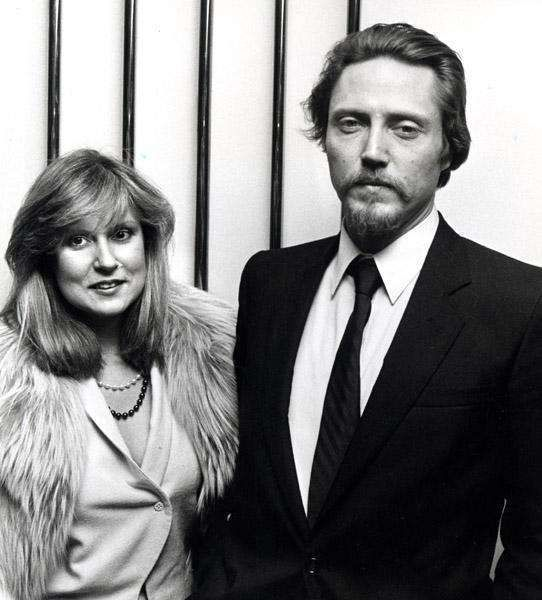 Celebrity Long Marriages: Christopher & Georgianne Walken Married 1969.