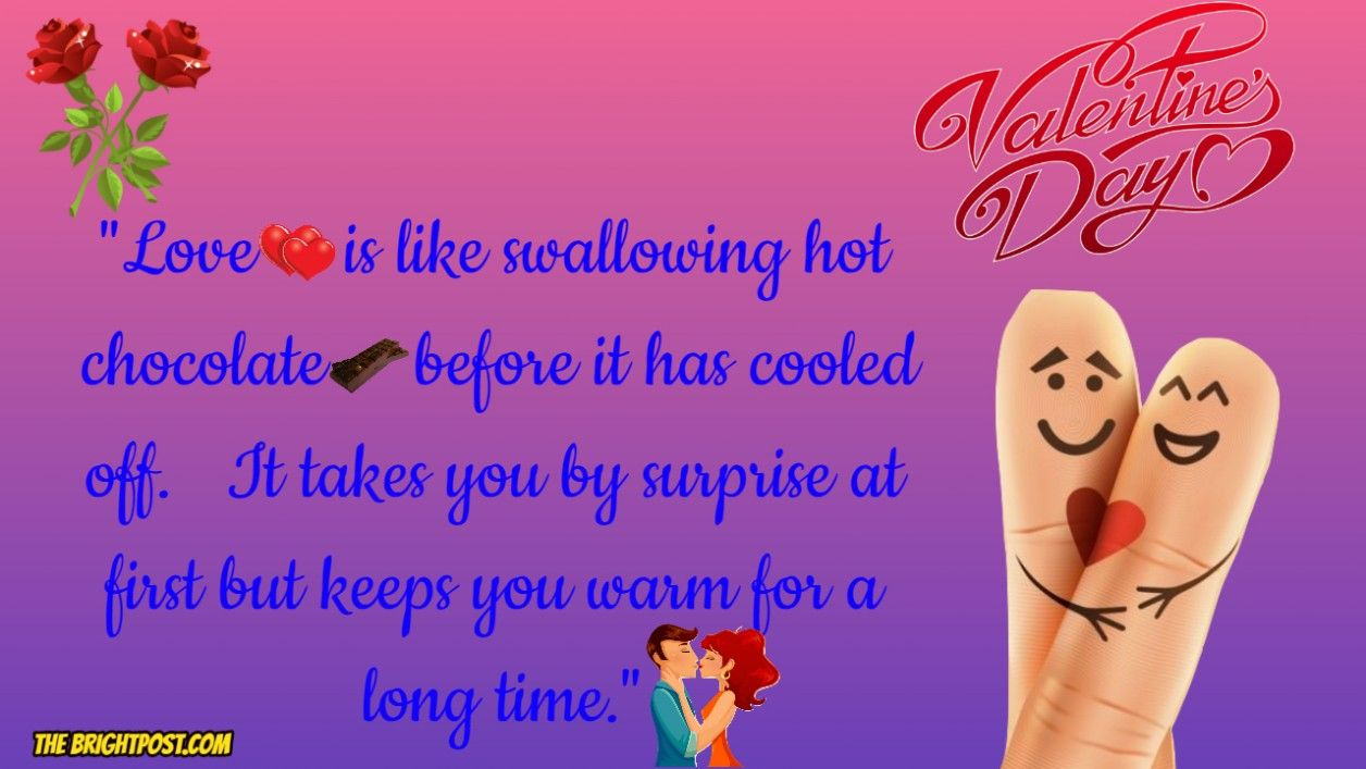 Valentine Special Beautiful Greetings With Quotes Httpwww