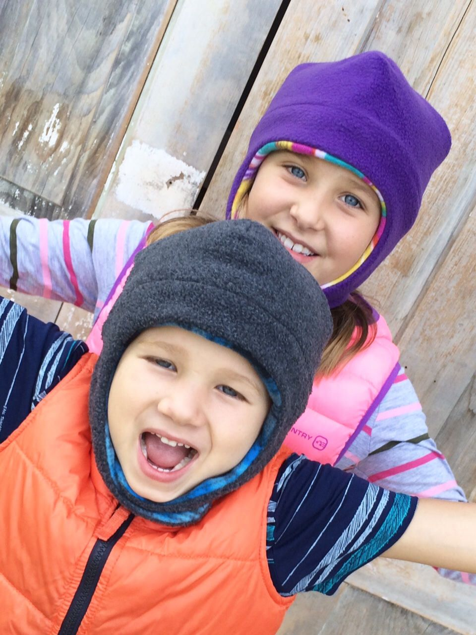 ed7f2d60a2256e Kids Winter Hats, Toddler Earmuff Hat, Ear Flap Hat Kids, Chinstrap Kids Hat,  Children Fleece Hat, Kids Strap Hat, Kids Fleece Hat
