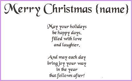 Christmas Poems Aol Image Search Results Poemas En Ingles Poemas De Feliz Navidad Feliz Navidad En Ingles