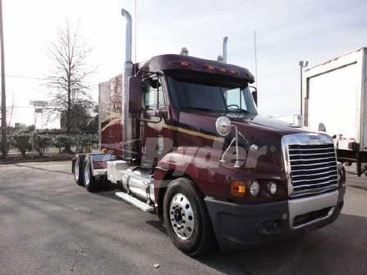 2008 Freightliner Century Freightliner Trucks For Sale Trucks