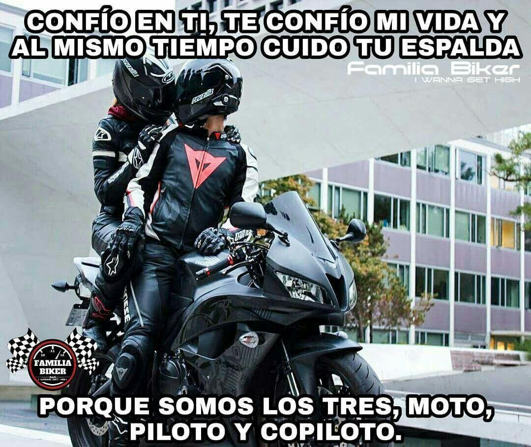 Locos Por Las Motos Locos Por Las Motos Pinterest Biker Quotes
