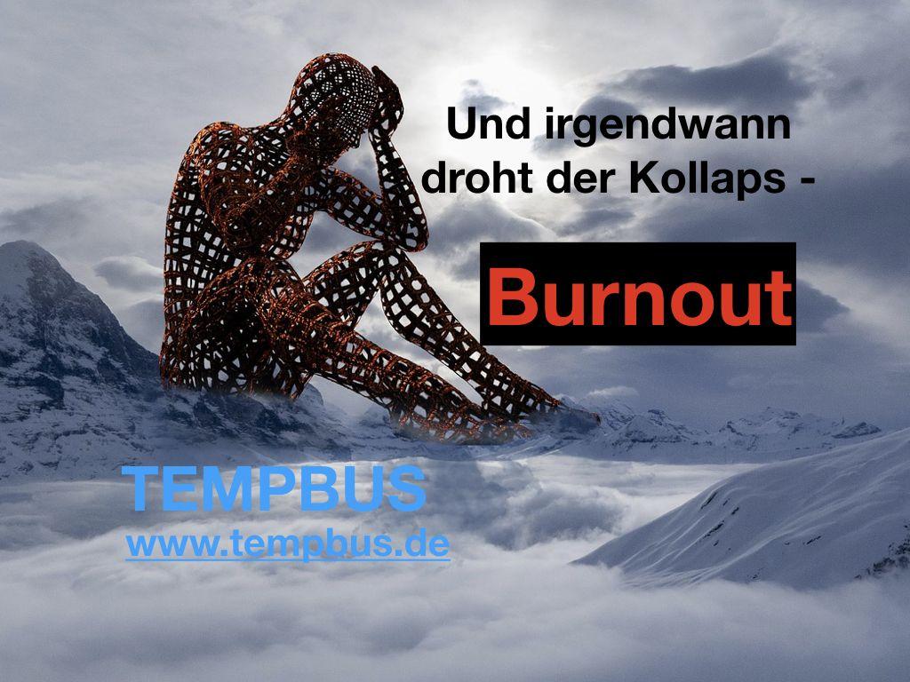 Burnout Anerkannte Krankheit