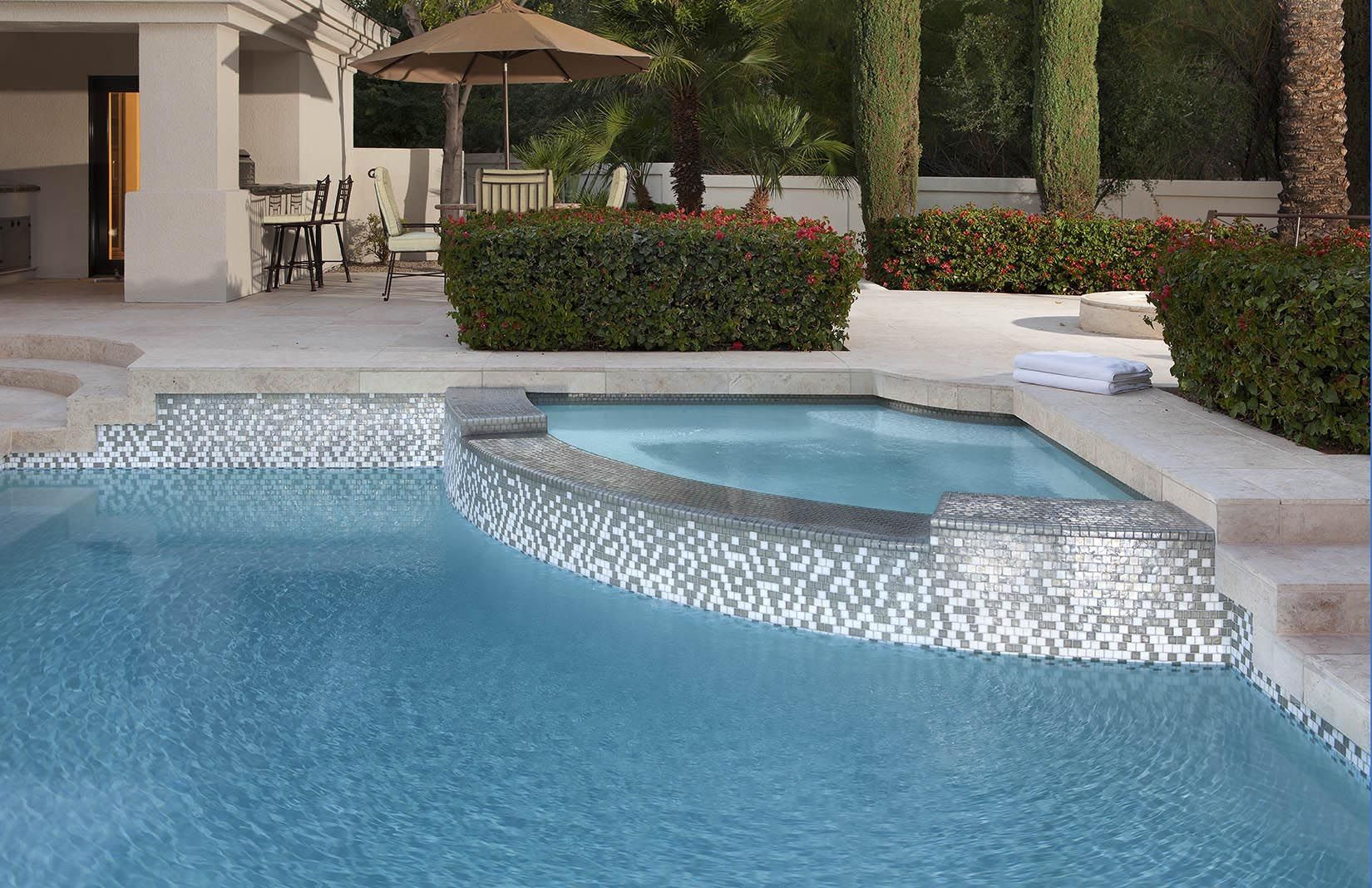 Tile coping for swimming pools swimming pool tiles pool for Pool design tiles