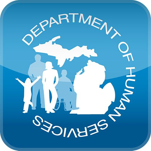#Michigan DHS Account Can Be Operated Online Via A Web