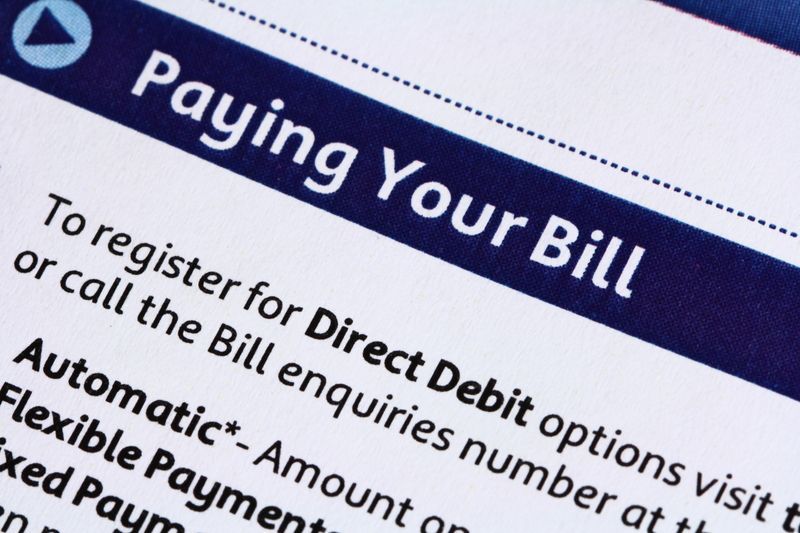 Safe Auto Bill Pay >> Warning How Automatic Bill Payments Can Leave You With An