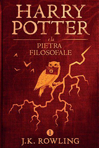 Harry Potter e la Pietra Filosofale - di J.K. Rowling.  Una nuova edizione per quello che è ormai un grande classico per ragazzi di tutte le età: il primo emozionante capitolo della saga del maghetto Harry Potter
