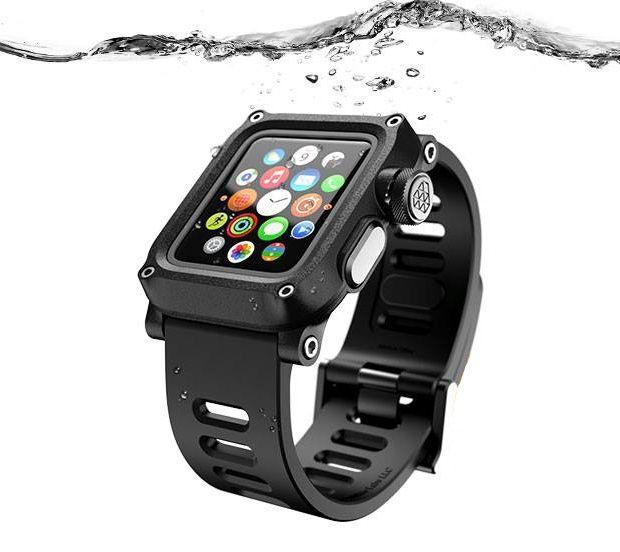 size 40 985c3 a6a29 Lunatik Epik H20 Waterproof Case   Apple stuff   Apple watch, Apple ...