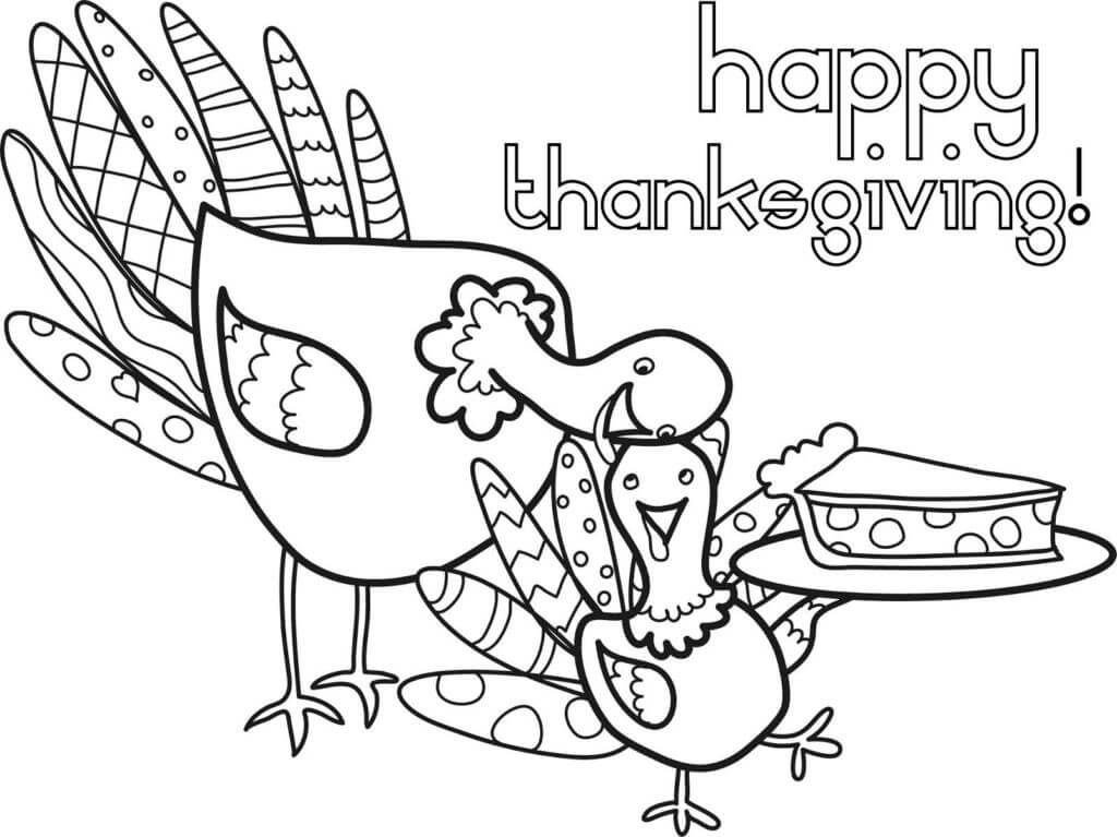 Cute Thanksgiving Coloring Pages Thanksgiving Coloring Pages Turkey Coloring Pages Valentines Day Coloring Page