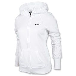 Women's Nike All Time Full-ZIp Hoodie | Guilty Pleasures ...