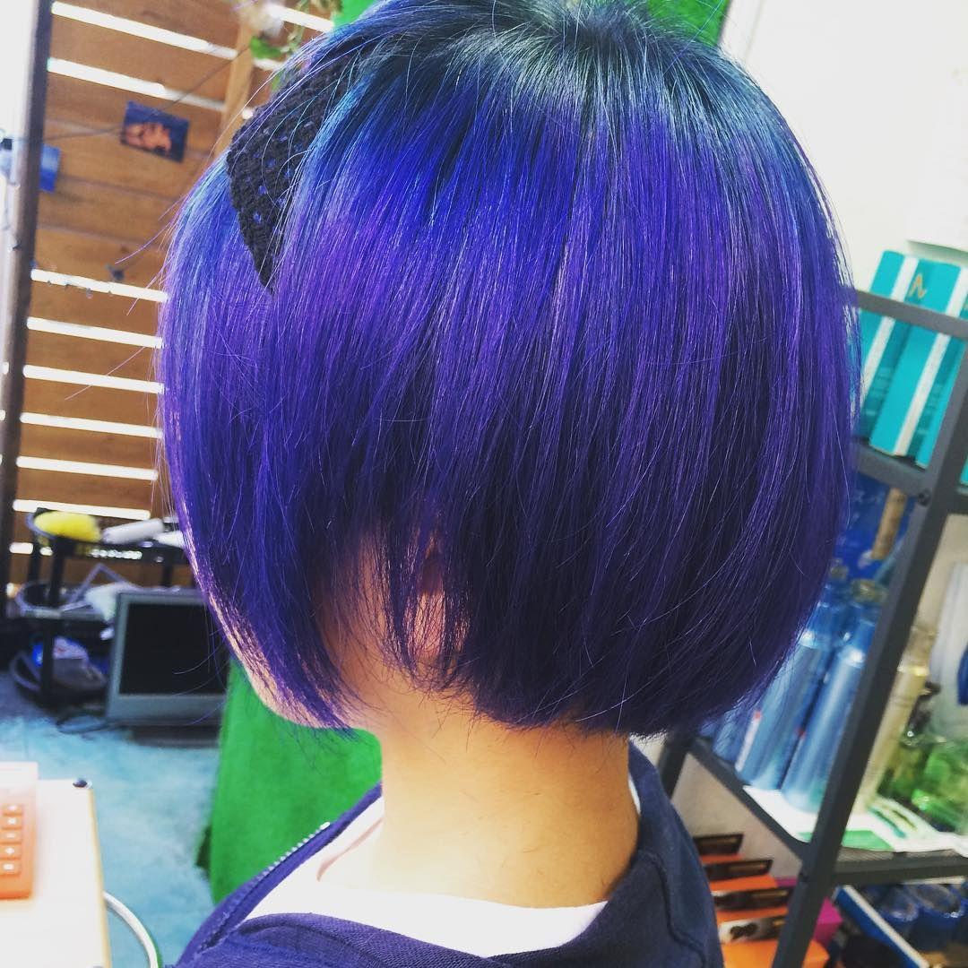Blue Hair Dyes By Brand Hair Colors Ideas Hair Color Blue Dyed Hair Blue Hair Color Crazy