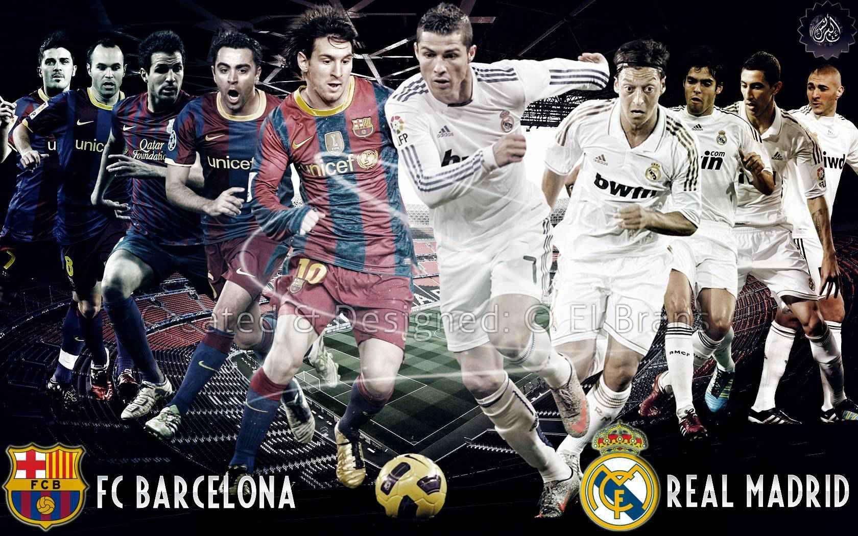 Real Madrid Wallpapers Full Hd Wallpaper Wallpapers For Desktop