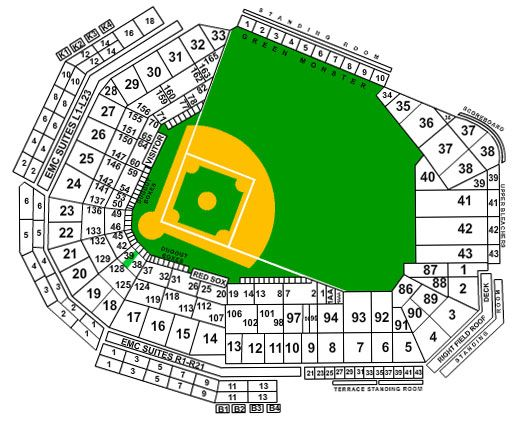 Http Www Fenwayticketking Com Fenway Park Seating Chart Html Fenway Park Seating Chart Boston Red Sox S Red Sox Tickets Floor Protectors For Chairs Red Sox