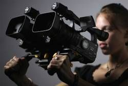 With a pair of Canon XF-105 at 3,399 $ (at SimplyElectronics, USA), the total cost of a full pro-quality parallel rig is around 8200$, more or less half the price of a Panasonic AG3D1A....