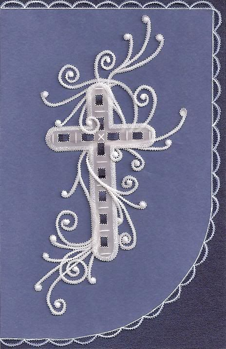 Curly Cross- Carol Truebody design