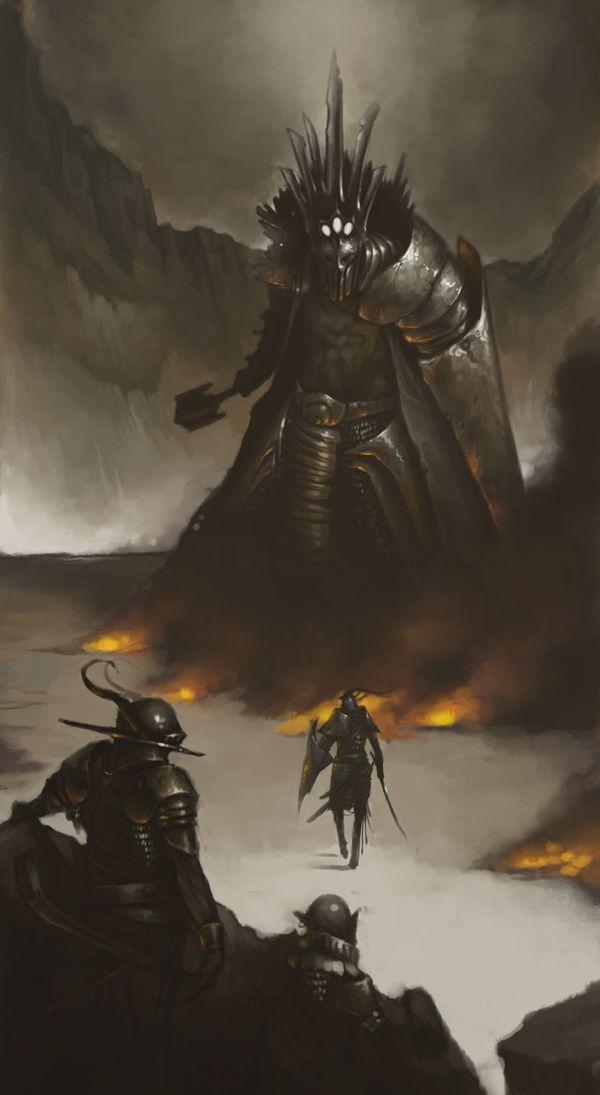 J.R.R. Tolkien y El Señor de los anillos - Página 19 32538b7ef6fa37c3dc5df113fa755603