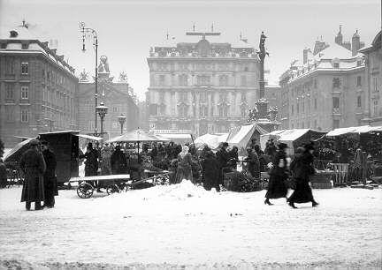 Wien, 1917