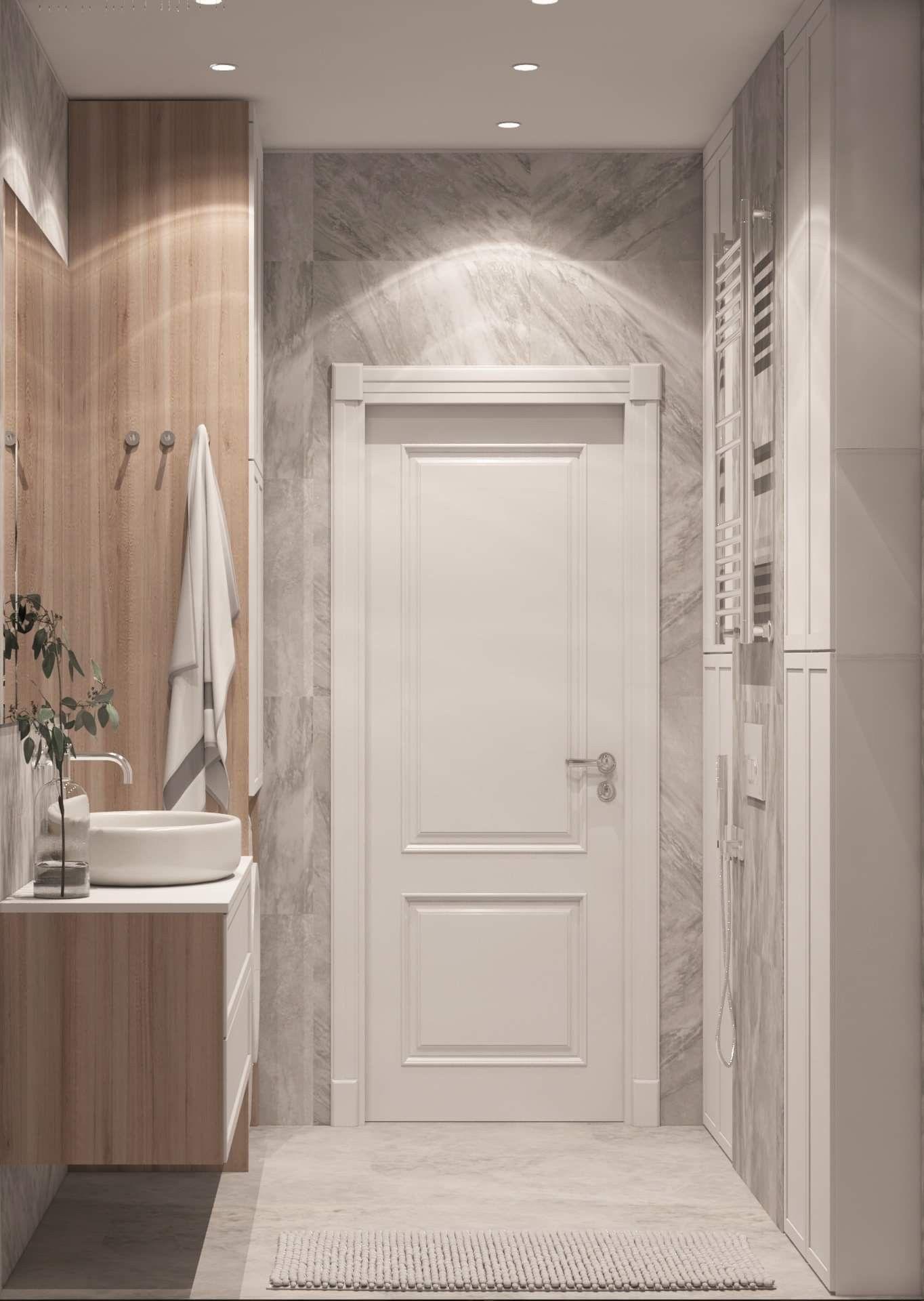 Pin by Elena Novosyolova on bathroom in 2020 Decor, Home