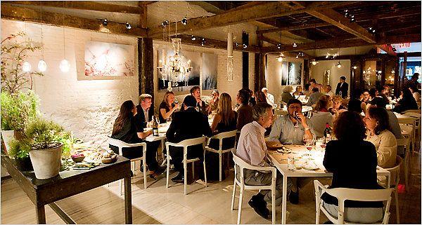 Restaurant Review Abc Kitchen Kitchen New York Abc Kitchen