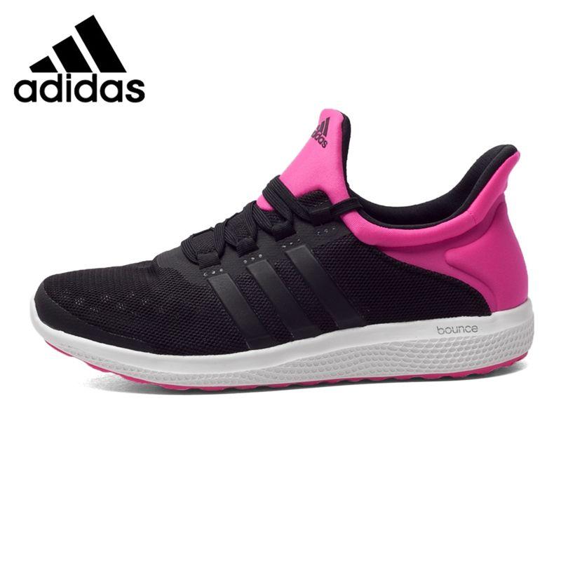 f871b0ff9262c Original Adidas BOUNCE Clima Cool Women s Running Shoes Sneakers ...