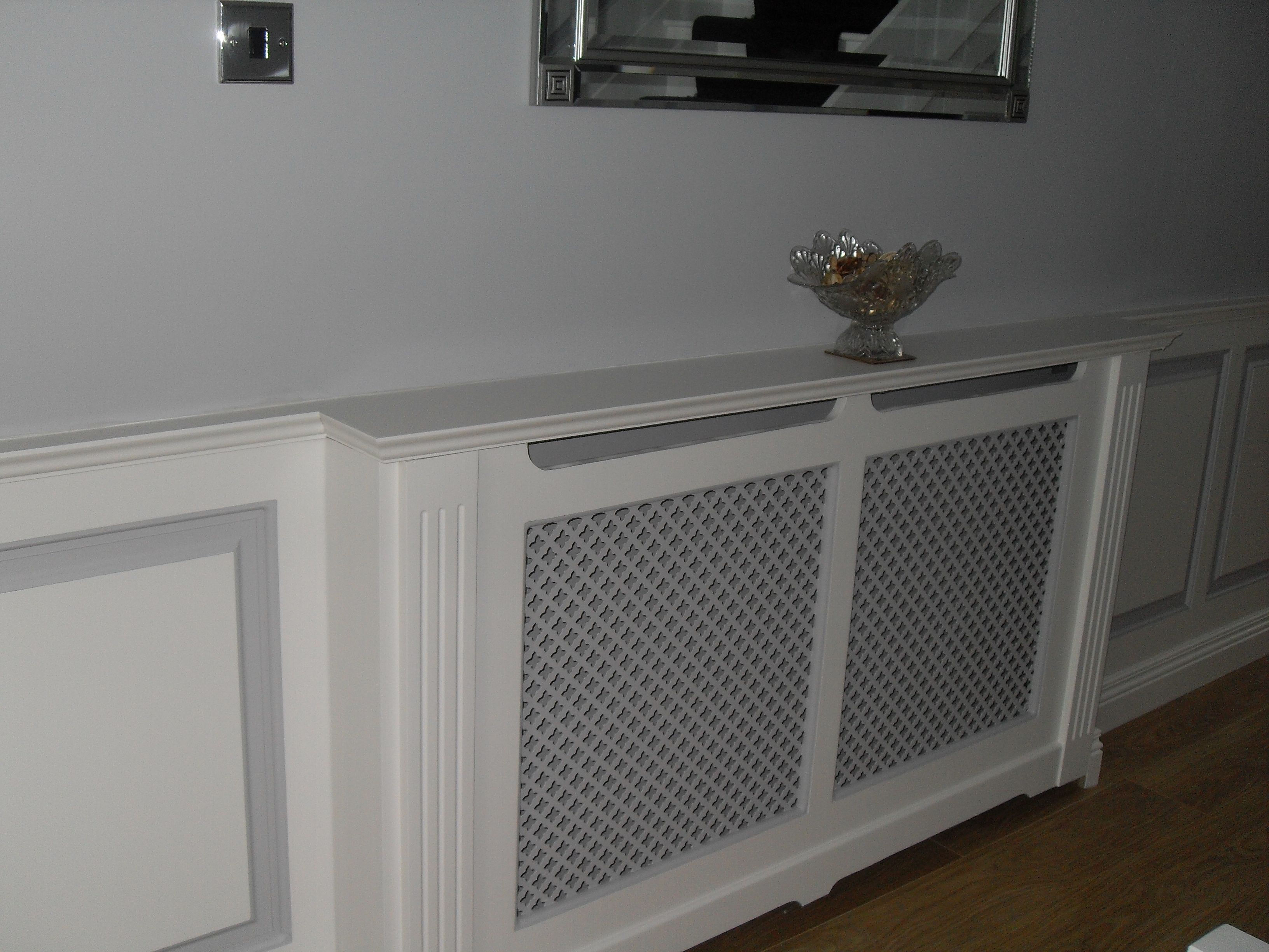 Wall Panelling Experts Wall Panelling Designs Around The Uk Wall Radiators Wall Paneling Bathroom Wall Panels