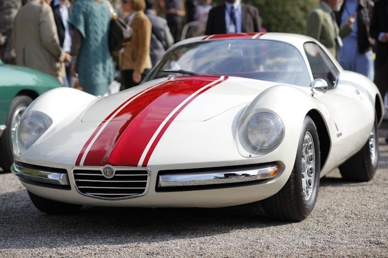 ITALIA. Alfa Romeo GiuliaVintage CarsVintage Sports ...