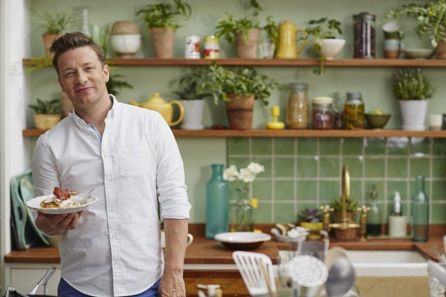 Jamie Oliver X Jumbo Daily Cappuccino Lifestyle Blog