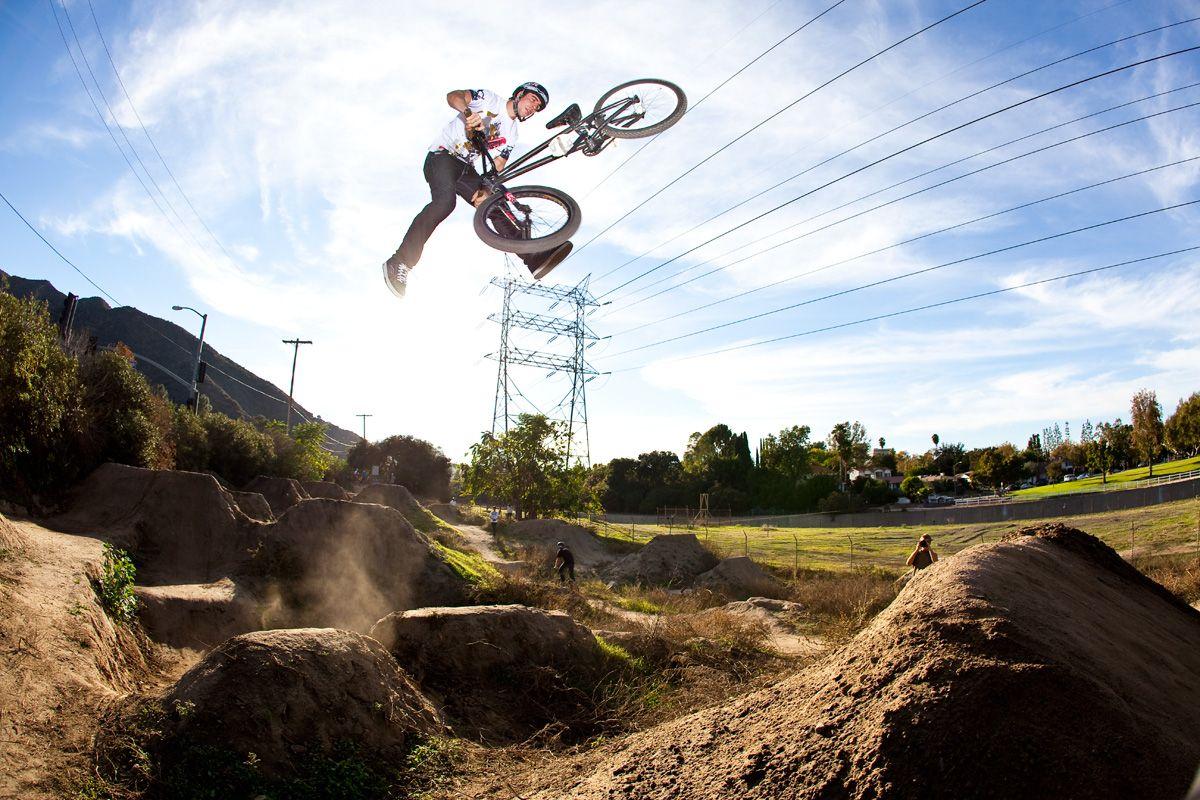 bmx dirt | Trails Dirt Jumping Bmx Pictures | Bmx, Bmx ...