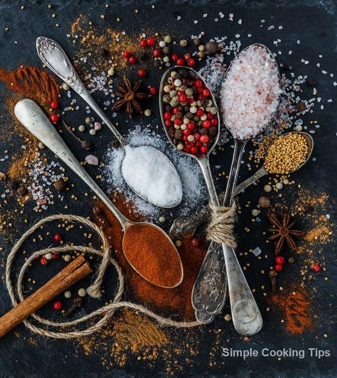 Pin on Simple Cooking Tips