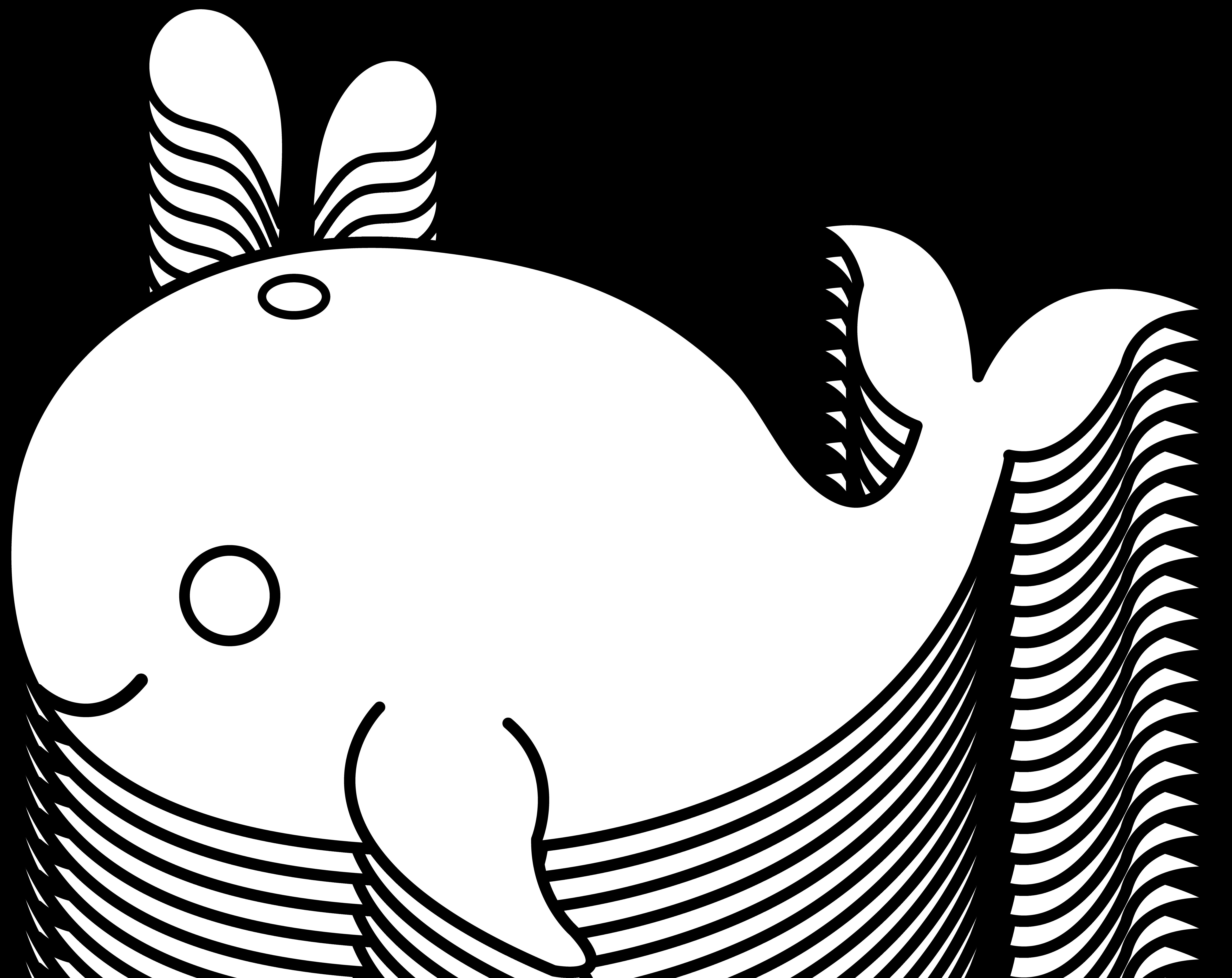 Simple Fish Outline Clip Art Clipart info | APLIQUES ...
