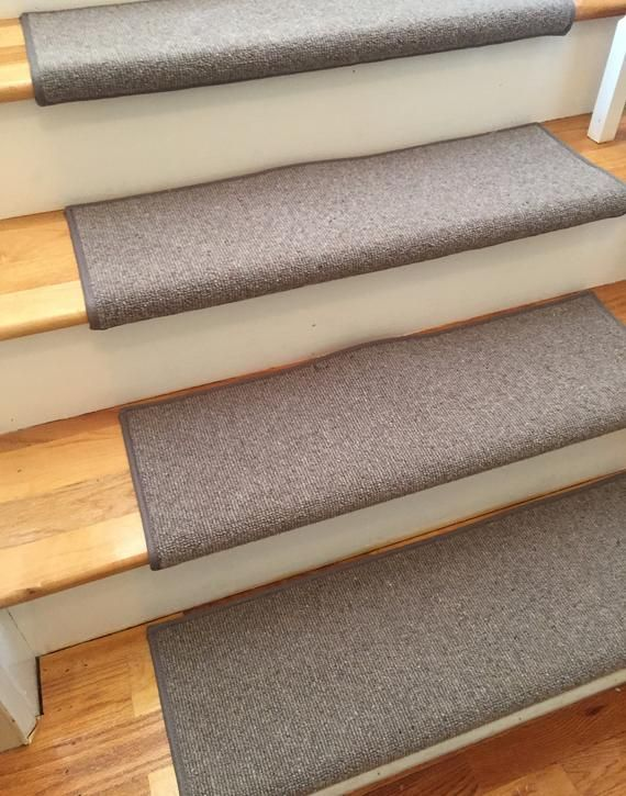 Best Morocco Thatch 100 Wool Padded True Bullnose™ Padded 400 x 300