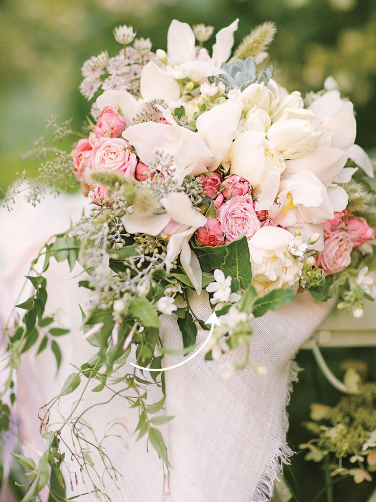 Flowers you want in your bouquet that you dont know the name of if youre having a whimsical wedding jasmine is a popular pick for bouquet izmirmasajfo Image collections