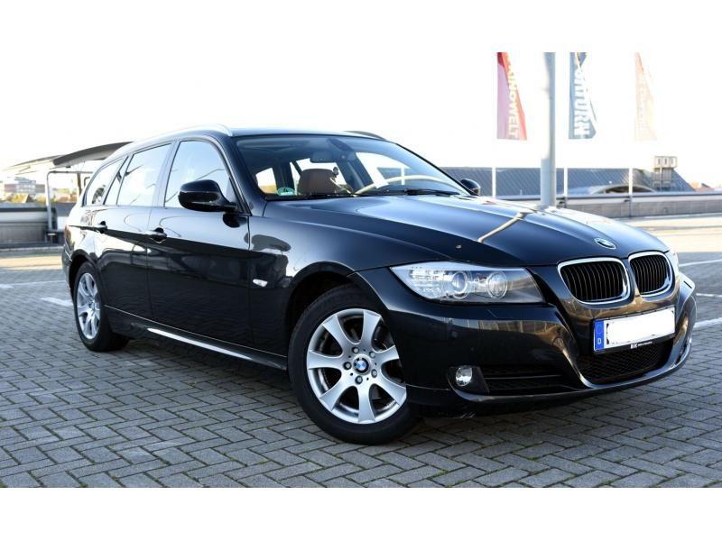 BMW 318i Touring Automatik | Gebrauchtwagen - Germany Cars For Sale ...