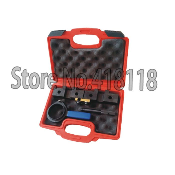 Single Vanos Valve Timing Kit Special Engine Tools For Bmw Car