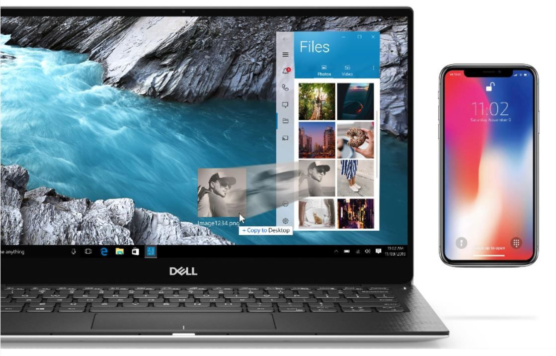 Dell Mobile Connect app now supports screen mirroring