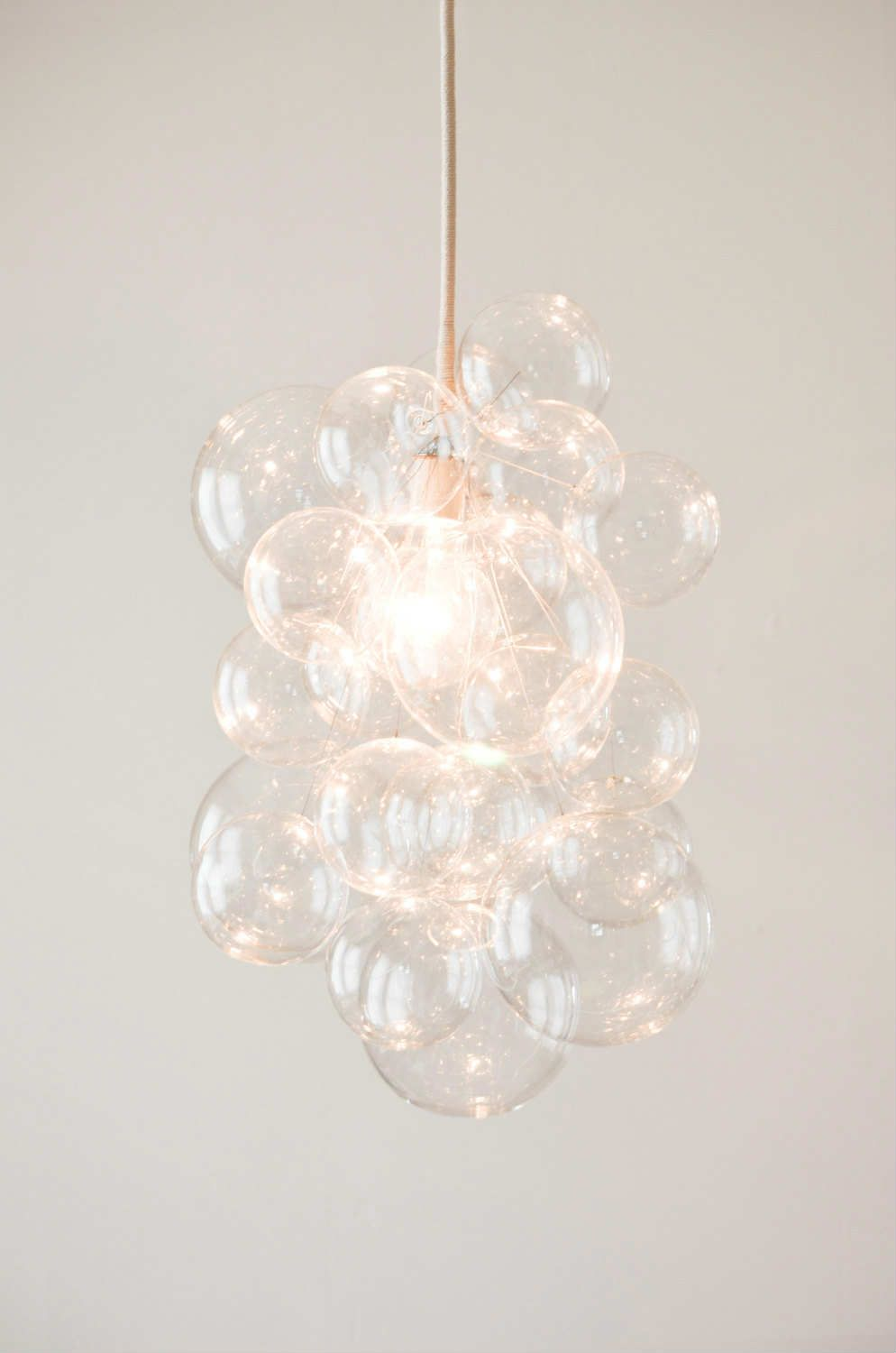 Gorgeous Bubble Chandelier 10 Illuminating Kids Lights Tinyme Blog