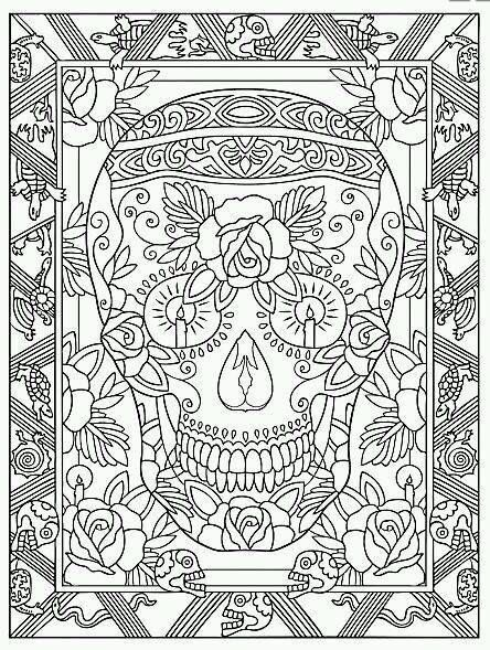 Pin by Marcia Pixler on Coloring pages | Pinterest | Colores, Libros ...