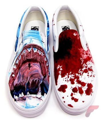 80 Ideas for Custom painting vans shoes
